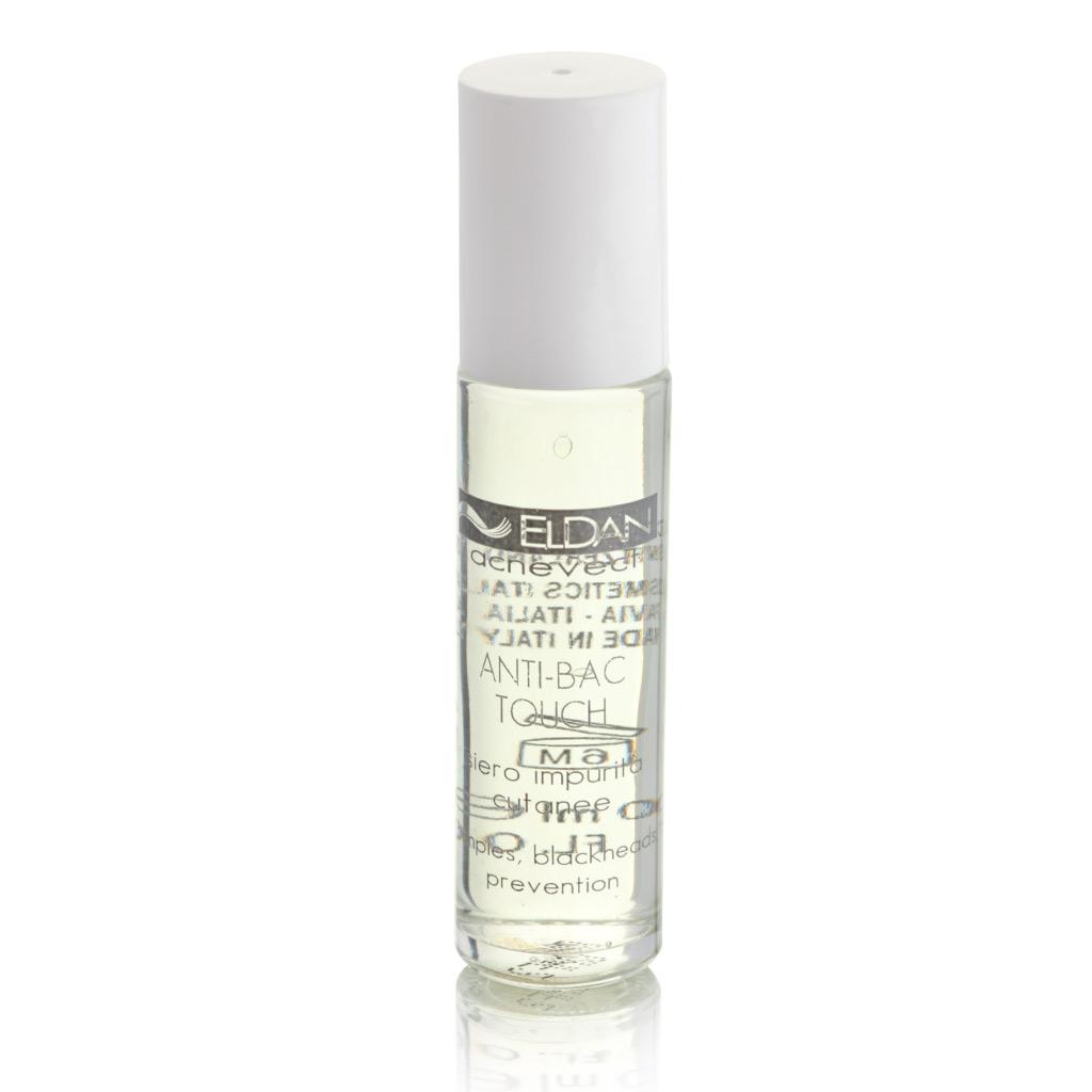 """ELDAN cosmetics Очищающее средство для лица Anti bac touch """"Le Prestige"""" , 10 мл"""