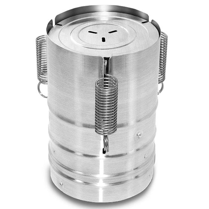 Endever Skyline HM-004 ветчинницаHM-004Endever SkyLine HМ-004 - простой и удобный прибор для приготовления в домашних условиях ветчины, рулетов и прочих блюд из мяса, птицы, рыбы с возможностью добавления разнообразных приправ, специй и дополнительных ингредиентов. Он подходит для приготовления еды в кастрюле, духовке, или мультиварке. Ветчинница позволит баловать своих близких восхитительными, всеми любимыми деликатесами без искусственных консервантов и усилителей вкуса!Объем выхода готового продукта: от 0,2 до 1,4 л