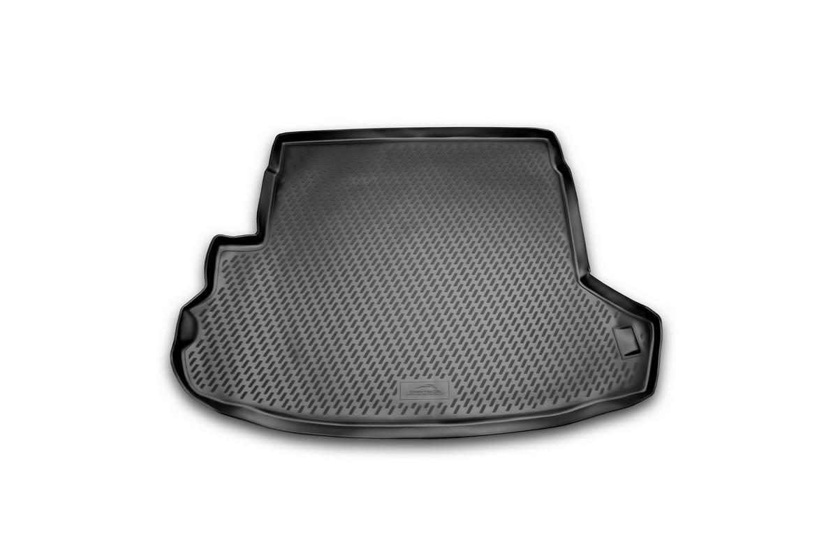 Коврик в багажник с органайзером NISSAN X-Trail (T31), 2007-2010, 2011-> кросс. (полиуретан)CARNIS00030Автомобильный коврик в багажник позволит вам без особых усилий содержать в чистоте багажный отсек вашего авто и при этом перевозить в нем абсолютно любые грузы. Этот модельный коврик идеально подойдет по размерам багажнику вашего авто. Такой автомобильный коврик гарантированно защитит багажник вашего автомобиля от грязи, мусора и пыли, которые постоянно скапливаются в этом отсеке. А кроме того, поддон не пропускает влагу. Все это надолго убережет важную часть кузова от износа. Коврик в багажнике сильно упростит для вас уборку. Согласитесь, гораздо проще достать и почистить один коврик, нежели весь багажный отсек. Тем более, что поддон достаточно просто вынимается и вставляется обратно. Мыть коврик для багажника из полиуретана можно любыми чистящими средствами или просто водой. При этом много времени у вас уборка не отнимет, ведь полиуретан устойчив к загрязнениям.Если вам приходится перевозить в багажнике тяжелые грузы, за сохранность автоковрика можете не беспокоиться. Он сделан из прочного материала, который не деформируется при механических нагрузках и устойчив даже к экстремальным температурам. А кроме того, коврик для багажника надежно фиксируется и не сдвигается во время поездки — это дополнительная гарантия сохранности вашего багажа.