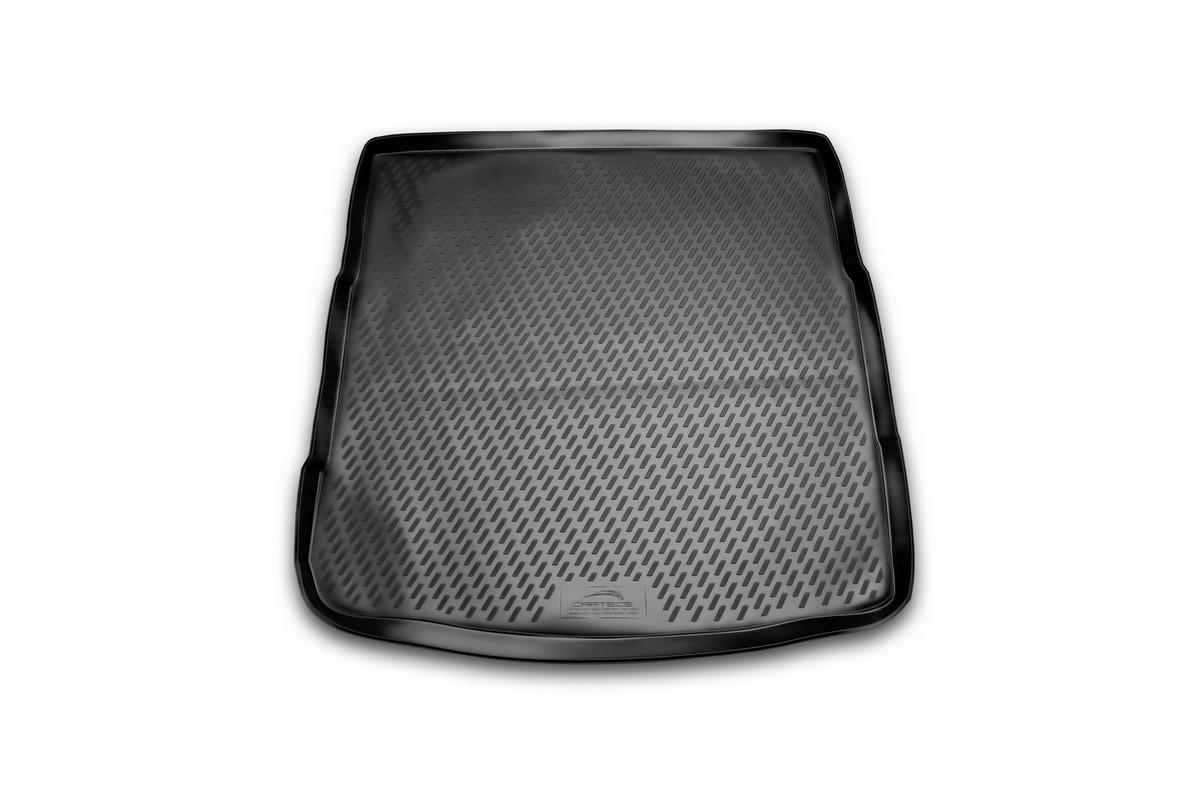 Коврик автомобильный Novline-Autofamily для Opel Insignia седан 2008-, в багажник. CAROPL00010CAROPL00010Автомобильный коврик Novline-Autofamily, изготовленный из полиуретана, позволит вам без особых усилий содержать в чистоте багажный отсек вашего авто и при этом перевозить в нем абсолютно любые грузы. Этот модельный коврик идеально подойдет по размерам багажнику вашего автомобиля. Такой автомобильный коврик гарантированно защитит багажник от грязи, мусора и пыли, которые постоянно скапливаются в этом отсеке. А кроме того, поддон не пропускает влагу. Все это надолго убережет важную часть кузова от износа. Коврик в багажнике сильно упростит для вас уборку. Согласитесь, гораздо проще достать и почистить один коврик, нежели весь багажный отсек. Тем более, что поддон достаточно просто вынимается и вставляется обратно. Мыть коврик для багажника из полиуретана можно любыми чистящими средствами или просто водой. При этом много времени у вас уборка не отнимет, ведь полиуретан устойчив к загрязнениям.Если вам приходится перевозить в багажнике тяжелые грузы, за сохранность коврика можете не беспокоиться. Он сделан из прочного материала, который не деформируется при механических нагрузках и устойчив даже к экстремальным температурам. А кроме того, коврик для багажника надежно фиксируется и не сдвигается во время поездки, что является дополнительной гарантией сохранности вашего багажа.Коврик имеет форму и размеры, соответствующие модели данного автомобиля.