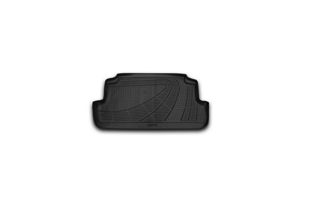 Коврик в багажник LADA 4x4, 2009->, Внед., 3D, 1 шт. (полиуретан)E100250E1Автомобильный коврик в багажник позволит вам без особых усилий содержать в чистоте багажный отсек вашего авто и при этом перевозить в нем абсолютно любые грузы. Этот модельный коврик идеально подойдет по размерам багажнику вашего авто. Такой автомобильный коврик гарантированно защитит багажник вашего автомобиля от грязи, мусора и пыли, которые постоянно скапливаются в этом отсеке. А кроме того, поддон не пропускает влагу. Все это надолго убережет важную часть кузова от износа. Коврик в багажнике сильно упростит для вас уборку. Согласитесь, гораздо проще достать и почистить один коврик, нежели весь багажный отсек. Тем более, что поддон достаточно просто вынимается и вставляется обратно. Мыть коврик для багажника из полиуретана можно любыми чистящими средствами или просто водой. При этом много времени у вас уборка не отнимет, ведь полиуретан устойчив к загрязнениям.Если вам приходится перевозить в багажнике тяжелые грузы, за сохранность автоковрика можете не беспокоиться. Он сделан из прочного материала, который не деформируется при механических нагрузках и устойчив даже к экстремальным температурам. А кроме того, коврик для багажника надежно фиксируется и не сдвигается во время поездки — это дополнительная гарантия сохранности вашего багажа.