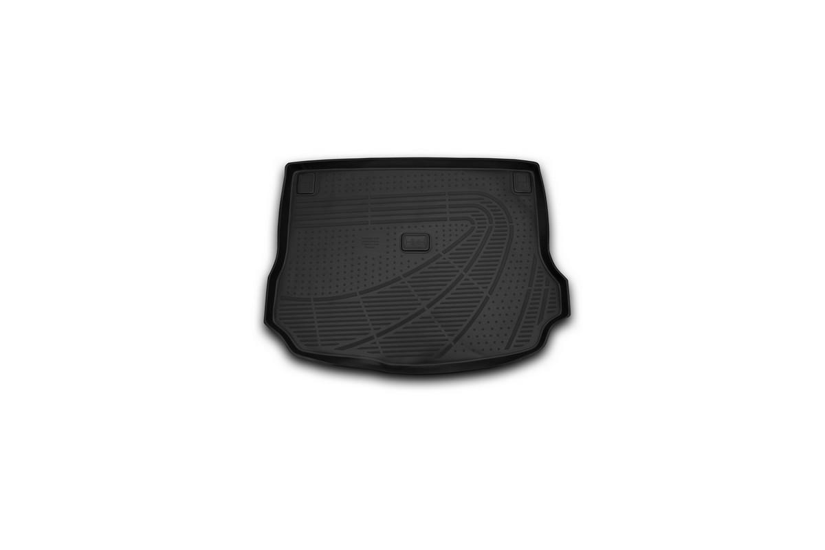 Коврик в багажник Novline-Autofamily, для LADA Largus, 2012-, короткий, 7 местE900250E1Автомобильный коврик в багажник Novline-Autofamily позволит вам без особых усилий содержать в чистоте багажный отсек вашего авто и при этом перевозить в нем абсолютно любые грузы. Этот модельный коврик идеально подойдет по размерам багажнику вашего авто.Такой автомобильный коврик гарантированно защитит багажник вашего автомобиля от грязи, мусора и пыли, которые постоянно скапливаются в этом отсеке. А кроме того, поддон не пропускает влагу. Все это надолго убережет важную часть кузова от износа.Мыть коврик для багажника из полиуретана можно любыми чистящими средствами или просто водой. Он сделан из прочного материала, который не деформируется при механических нагрузках и устойчив даже к экстремальным температурам. А кроме того, коврик для багажника надежно фиксируется и не сдвигается во время поездки - это дополнительная гарантия сохранности вашего багажа.