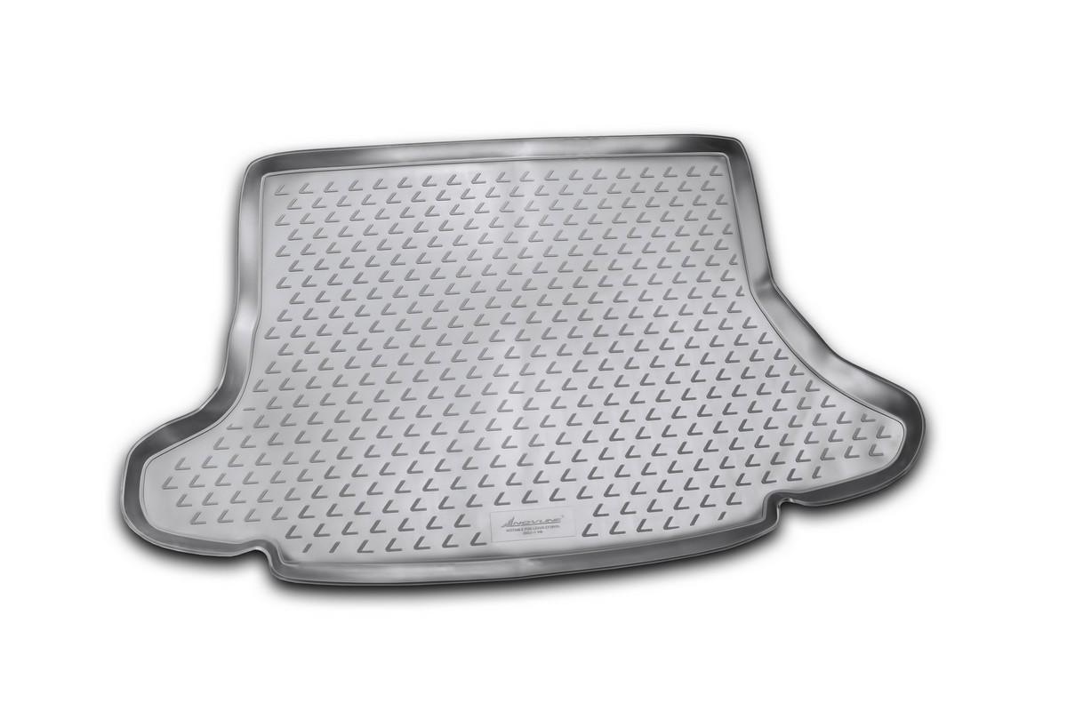 Коврик автомобильный Novline-Autofamily для Lexus CT 200H хэтчбек 2011-, в багажникNLC.29.19.B11Автомобильный коврик Novline-Autofamily, изготовленный из полиуретана, позволит вам без особых усилий содержать в чистоте багажный отсек вашего авто и при этом перевозить в нем абсолютно любые грузы. Этот модельный коврик идеально подойдет по размерам багажнику вашего автомобиля. Такой автомобильный коврик гарантированно защитит багажник от грязи, мусора и пыли, которые постоянно скапливаются в этом отсеке. А кроме того, поддон не пропускает влагу. Все это надолго убережет важную часть кузова от износа. Коврик в багажнике сильно упростит для вас уборку. Согласитесь, гораздо проще достать и почистить один коврик, нежели весь багажный отсек. Тем более, что поддон достаточно просто вынимается и вставляется обратно. Мыть коврик для багажника из полиуретана можно любыми чистящими средствами или просто водой. При этом много времени у вас уборка не отнимет, ведь полиуретан устойчив к загрязнениям.Если вам приходится перевозить в багажнике тяжелые грузы, за сохранность коврика можете не беспокоиться. Он сделан из прочного материала, который не деформируется при механических нагрузках и устойчив даже к экстремальным температурам. А кроме того, коврик для багажника надежно фиксируется и не сдвигается во время поездки, что является дополнительной гарантией сохранности вашего багажа.Коврик имеет форму и размеры, соответствующие модели данного автомобиля.