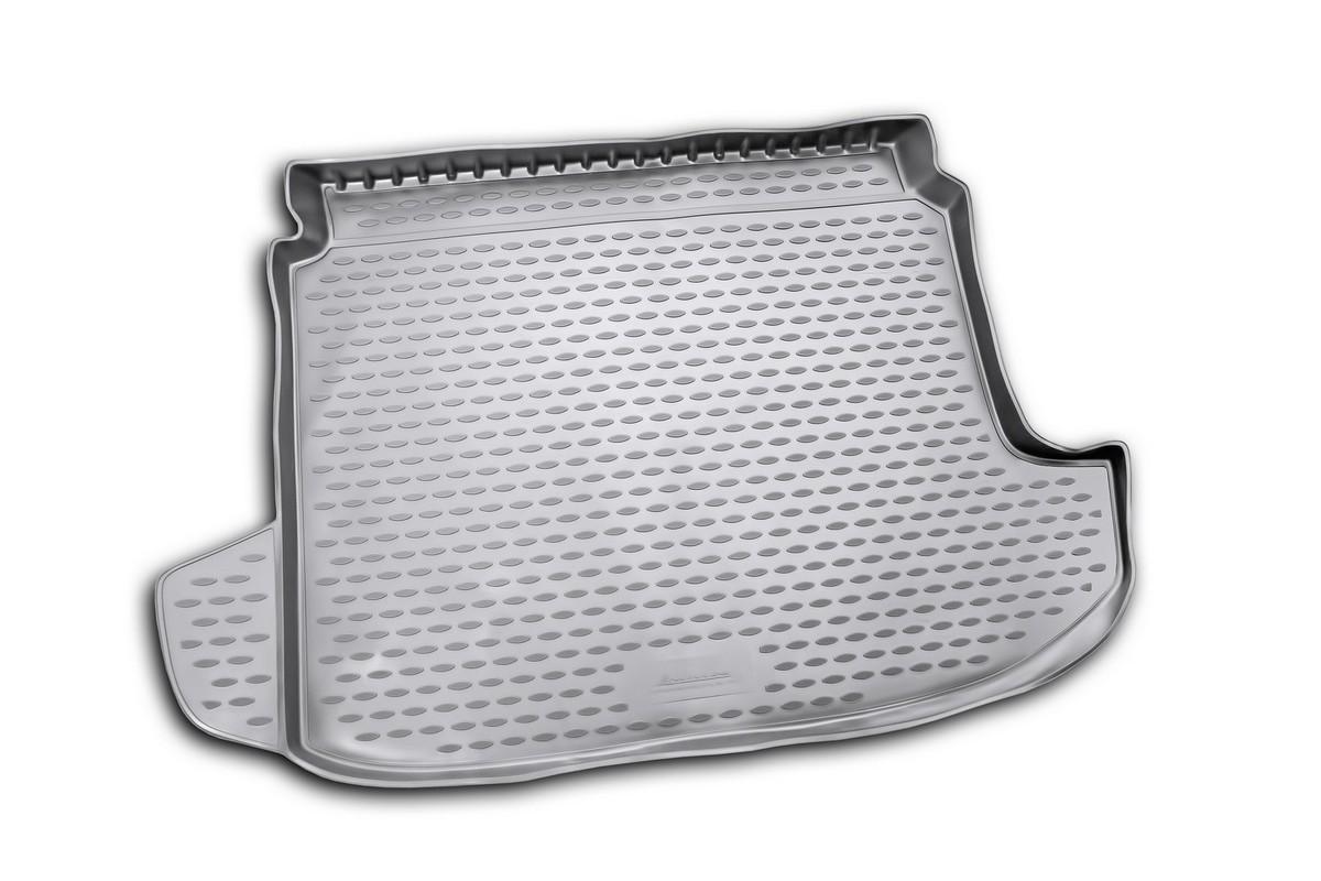 Коврик автомобильный Novline-Autofamily для Chery M11 хэтчбек 2010-, в багажникNLC.63.08.B11Автомобильный коврик Novline-Autofamily, изготовленный из полиуретана, позволит вам без особых усилий содержать в чистоте багажный отсек вашего авто и при этом перевозить в нем абсолютно любые грузы. Этот модельный коврик идеально подойдет по размерам багажнику вашего автомобиля. Такой автомобильный коврик гарантированно защитит багажник от грязи, мусора и пыли, которые постоянно скапливаются в этом отсеке. А кроме того, поддон не пропускает влагу. Все это надолго убережет важную часть кузова от износа. Коврик в багажнике сильно упростит для вас уборку. Согласитесь, гораздо проще достать и почистить один коврик, нежели весь багажный отсек. Тем более, что поддон достаточно просто вынимается и вставляется обратно. Мыть коврик для багажника из полиуретана можно любыми чистящими средствами или просто водой. При этом много времени у вас уборка не отнимет, ведь полиуретан устойчив к загрязнениям.Если вам приходится перевозить в багажнике тяжелые грузы, за сохранность коврика можете не беспокоиться. Он сделан из прочного материала, который не деформируется при механических нагрузках и устойчив даже к экстремальным температурам. А кроме того, коврик для багажника надежно фиксируется и не сдвигается во время поездки, что является дополнительной гарантией сохранности вашего багажа.Коврик имеет форму и размеры, соответствующие модели данного автомобиля.