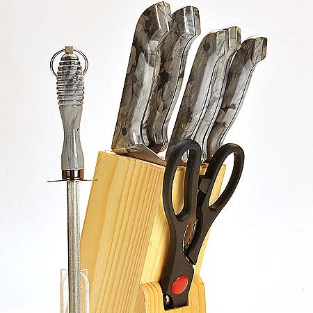 Набор ножей Mayer & Boch, 8 предметов. 396 набор ножей mayer
