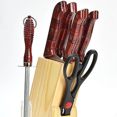 Набор ножей Mayer & Boch, 8 предметов. 394 набор ножей 8 предметов mayer
