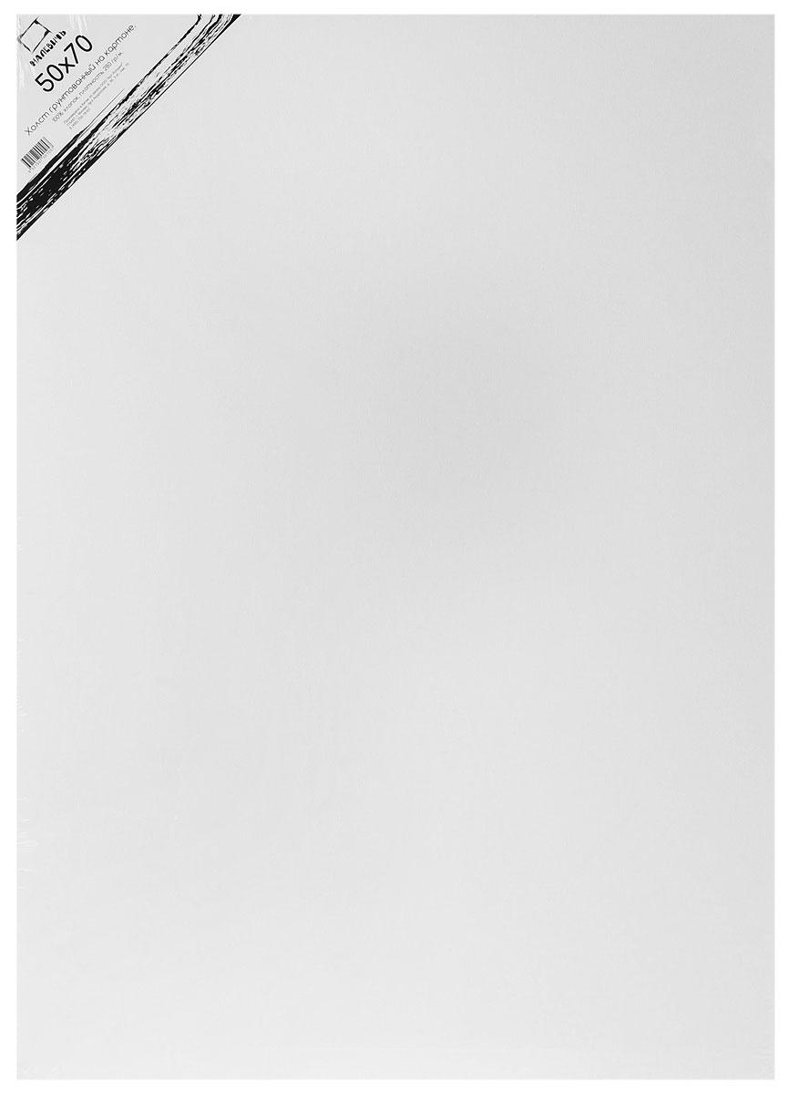 Малевичъ Холст на картоне 50 см x 70 см