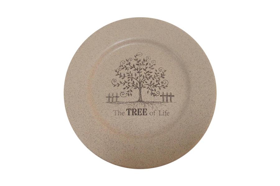 Тарелка для закусок Terracotta Дерево жизни, диаметр 21 смTLY802-2-TL-ALТарелка для закусок Terracotta Дерево жизни, изготовленная из высококачественной керамики, предназначена для красивой сервировки блюд. Она оформлена оригинальным изображением и имеет изысканный внешний вид. Прекрасный дизайн изделия идеально подойдет для сервировки праздничного или обеденного стола.Диаметр тарелки (по верхнему краю): 21 см.