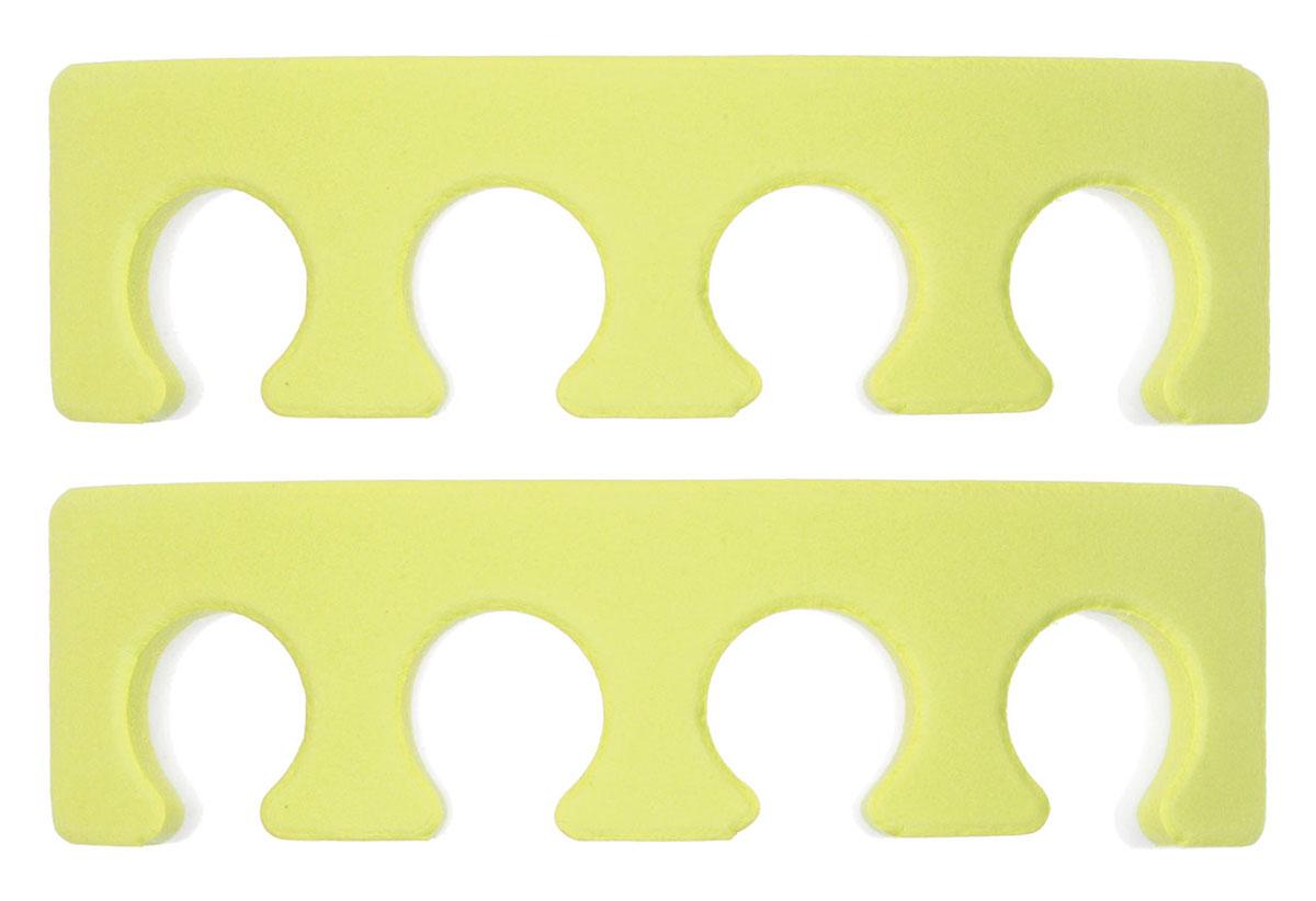 OPI Разделитель для пальцев ног, 2 шт, цвет: желтыйTS-M6R_желтыйOPI Разделитель для пальцев ног, 2 шт, цвет: желтыйКак ухаживать за ногтями: советы эксперта. Статья OZON Гид