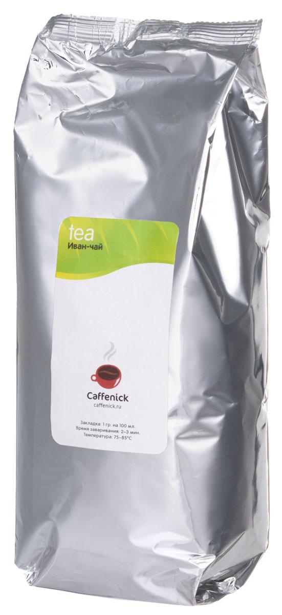 Caffenick Иван-Чай травяной листовой чай, 500 г caffenick caffenick дарджилинг 500