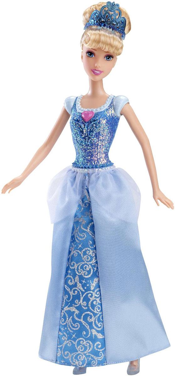 Disney Princess Кукла Принцесса Золушка