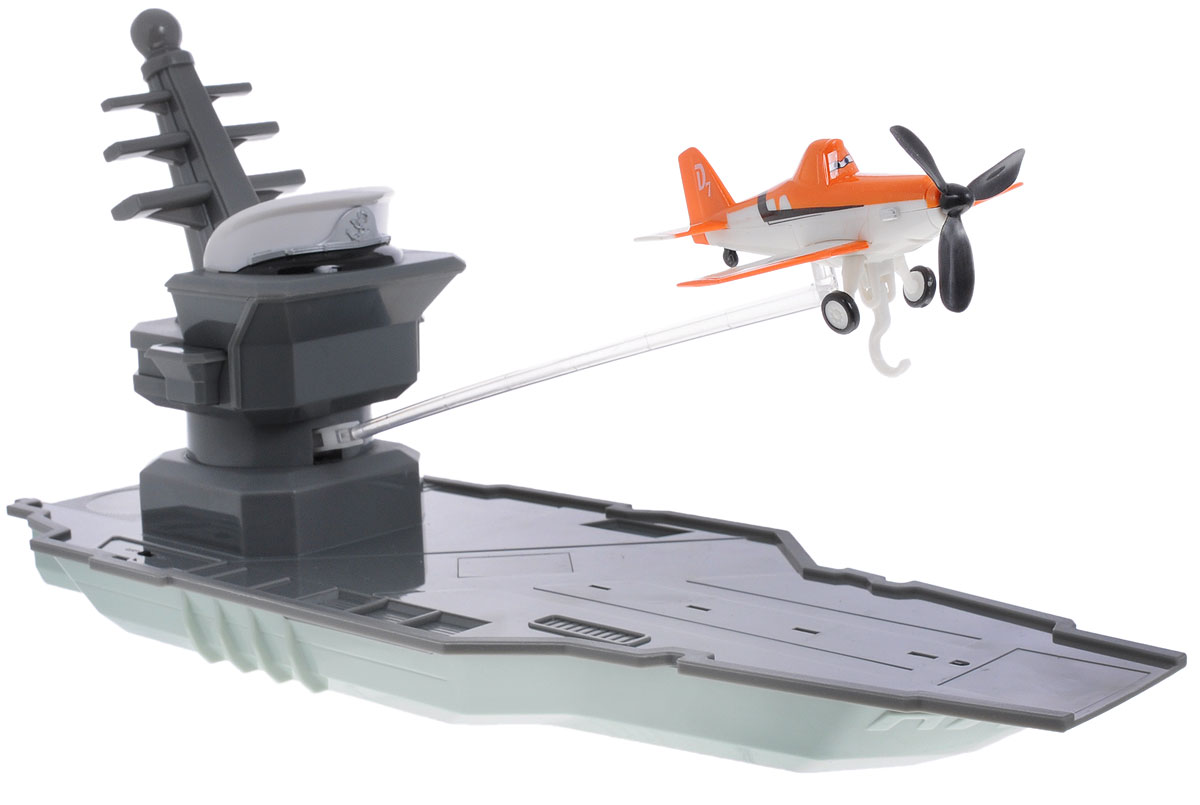 Dickie Toys Игровой набор на радиоуправлении Летная станция