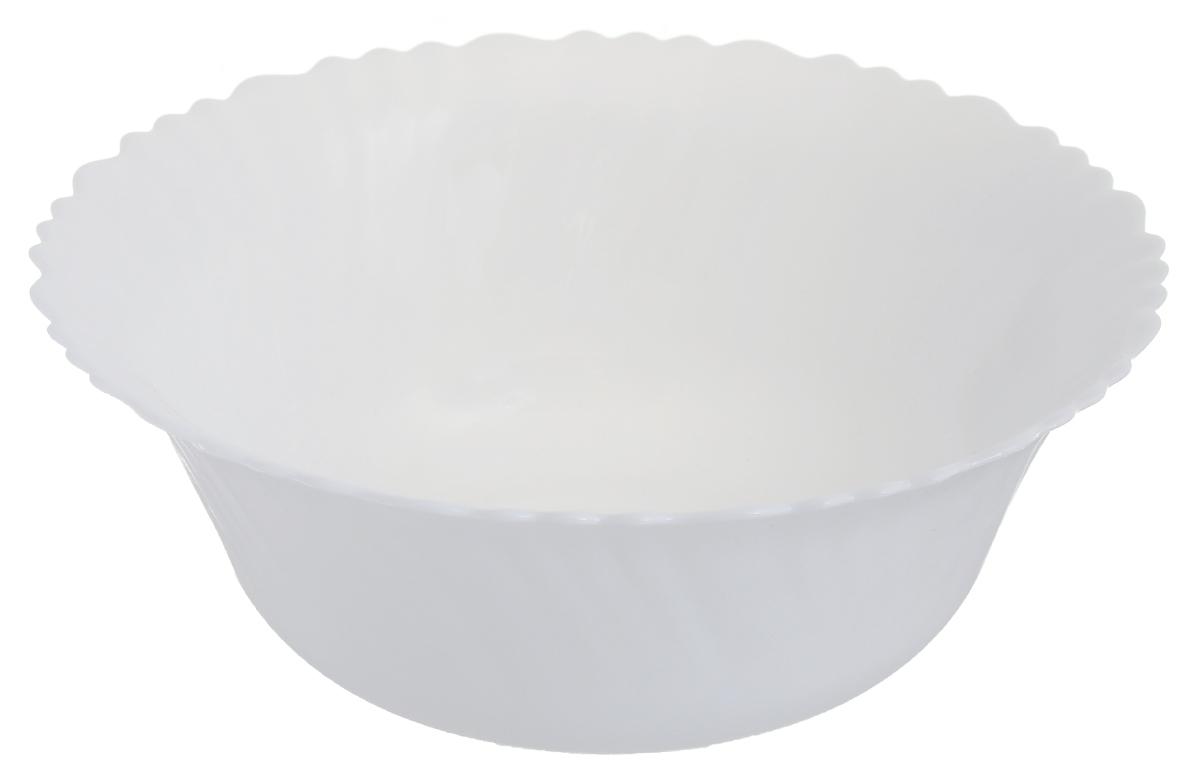Салатник Chinbull, диаметр 22,7 см блюдо chinbull алессио 25 х 17 см