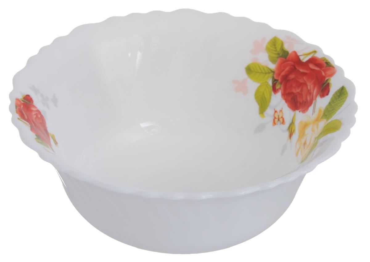 Салатник Chinbull Рона, диаметр 15,5 см блюдо chinbull рона 30 5 х 22 5 см