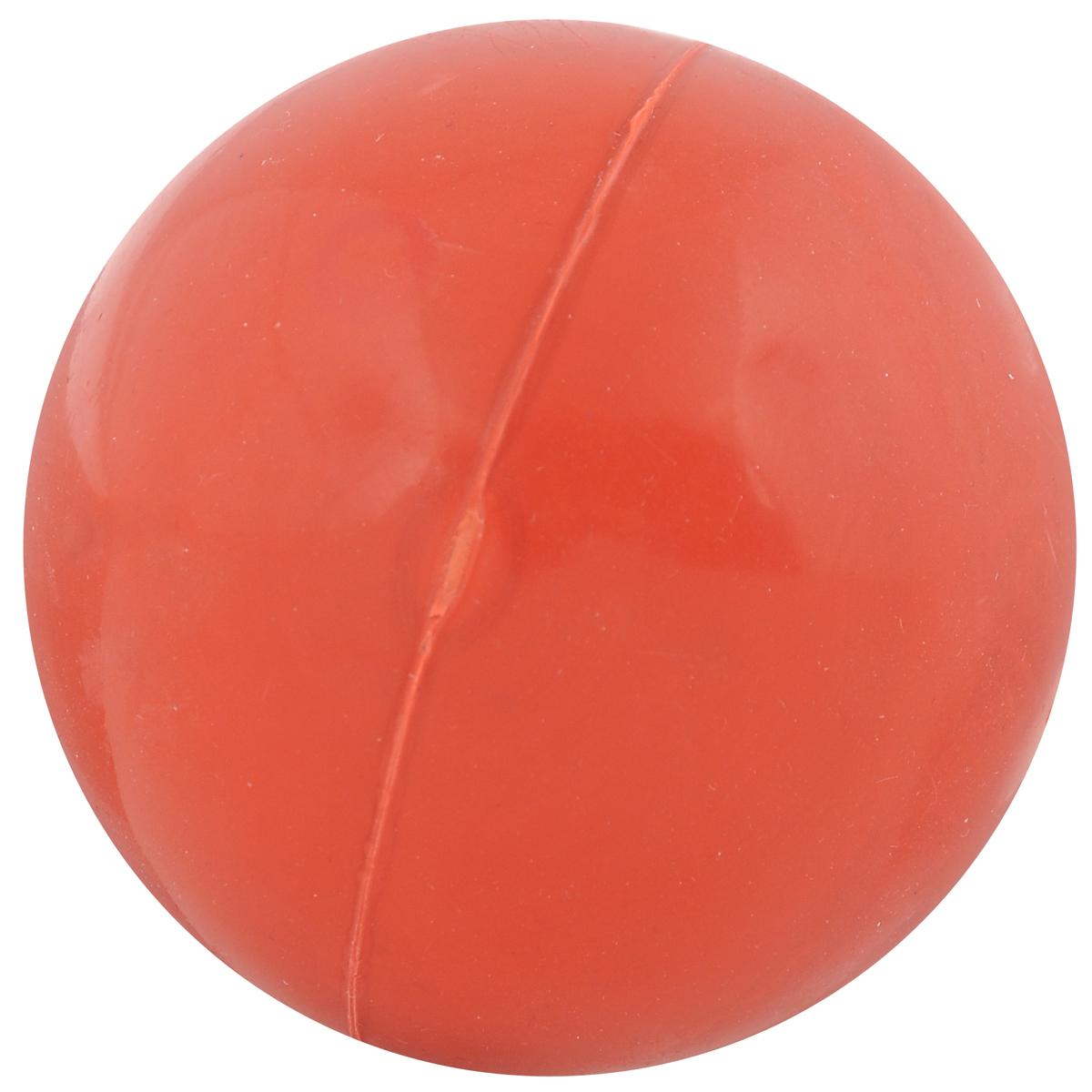 Игрушка для собак I.P.T.S. Мяч, цвет: красный, диаметр 9 см16358/625505Игрушка для собак I.P.T.S. Мяч изготовлена из прочной цветной литой резины. Предназначена для игр с собакой любого возраста. Такая игрушка привлечет внимание вашего любимца и не оставит его равнодушным. Диаметр: 9 см.