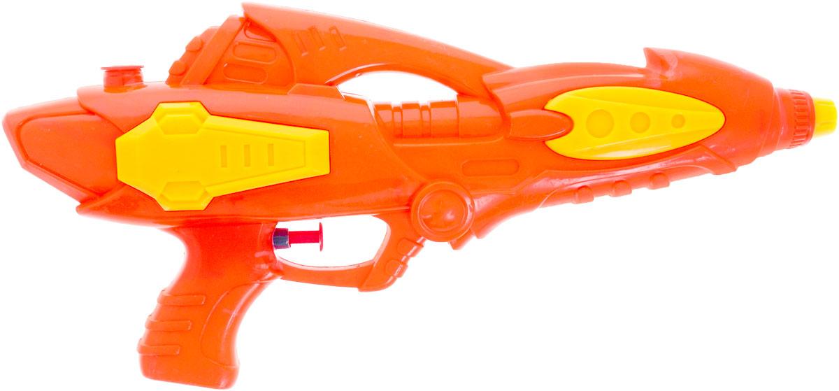 Bebelot Водный пистолет Секретное оружие цвет оранжевый пистолет водный bebelot шпион 11 см