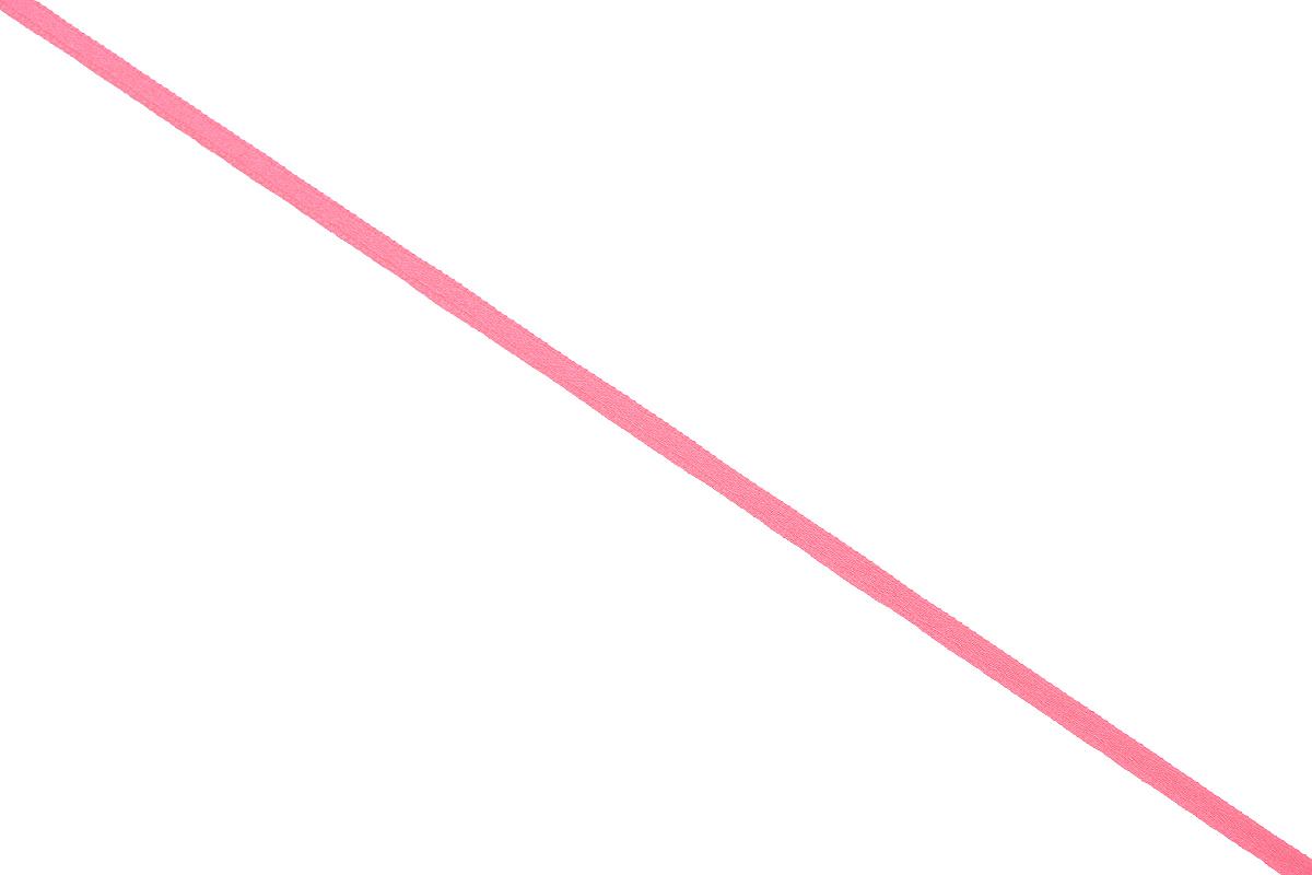 Лента атласная Prym, цвет: ярко-розовый, ширина 3 мм, длина 50 м697068_87Атласная лента Prym изготовлена из 100% полиэстера. Область применения атласной ленты весьма широка. Изделие предназначено для оформления цветочных букетов, подарочных коробок, пакетов. Кроме того, она с успехом применяется для художественного оформления витрин, праздничного оформления помещений, изготовления искусственных цветов. Ее также можно использовать для творчества в различных техниках, таких как скрапбукинг, оформление аппликаций, для украшения фотоальбомов, подарков, конвертов, фоторамок, открыток и многого другого.Ширина ленты: 3 мм.Длина ленты: 50 м.