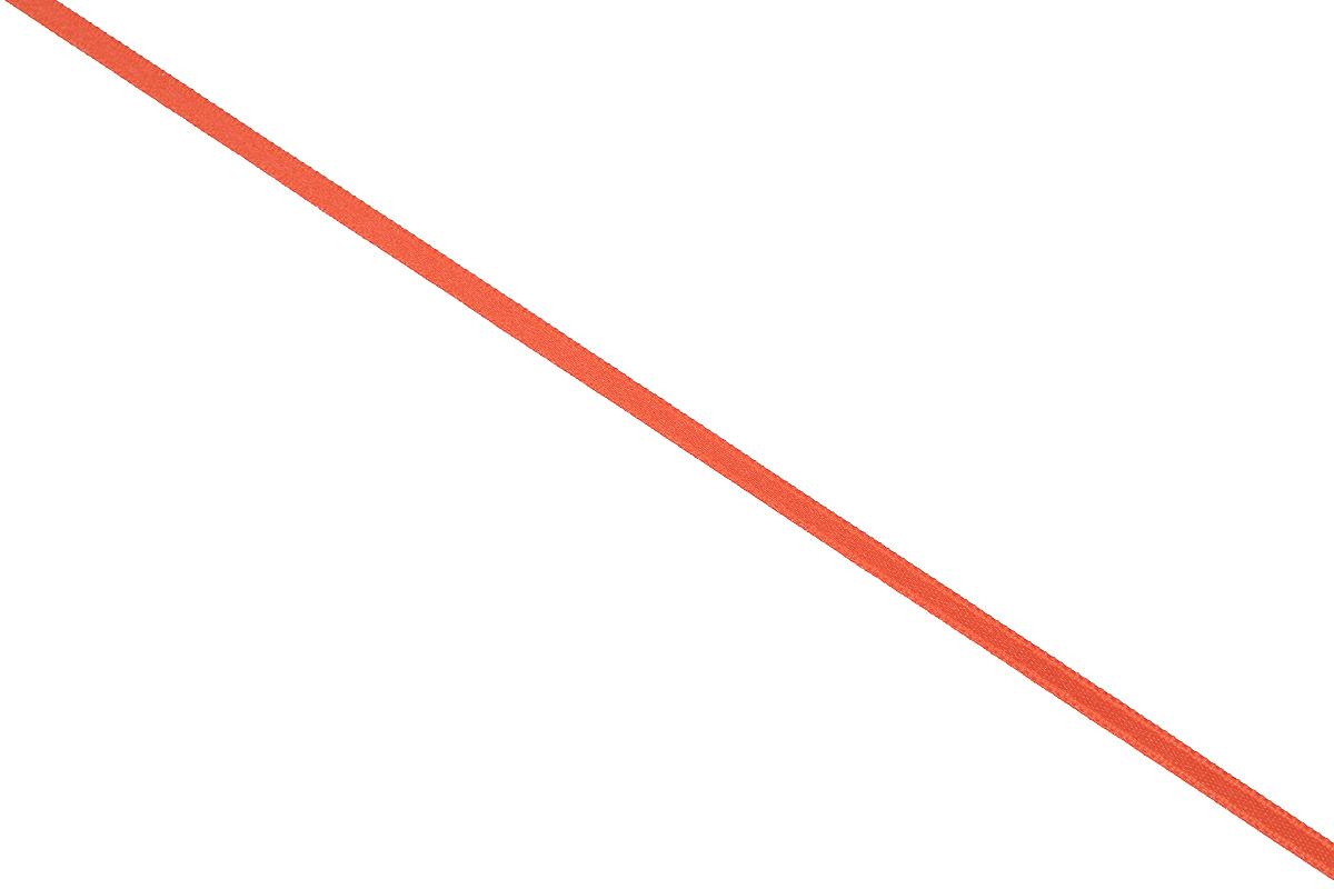 Лента атласная Prym, цвет: красный, ширина 3 мм, длина 50 м697069_71Атласная лента Prym изготовлена из 100% полиэстера. Область применения атласной ленты весьма широка. Изделие предназначено для оформления цветочных букетов, подарочных коробок, пакетов. Кроме того, она с успехом применяется для художественного оформления витрин, праздничного оформления помещений, изготовления искусственных цветов. Ее также можно использовать для творчества в различных техниках, таких как скрапбукинг, оформление аппликаций, для украшения фотоальбомов, подарков, конвертов, фоторамок, открыток и многого другого.Ширина ленты: 3 мм.Длина ленты: 50 м.