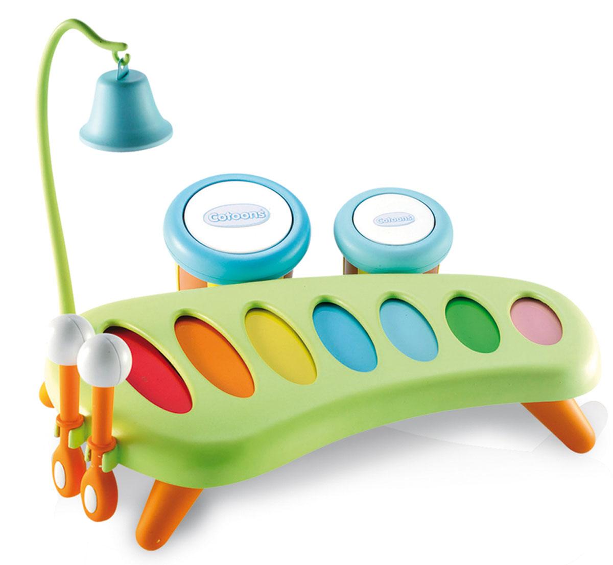 Smoby Ксилофон - Музыкальные инструменты