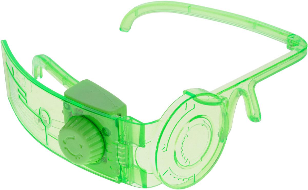 Miles from Tomorrowland Игрушка Спектральные очки tomy крейсер космического конвоя miles