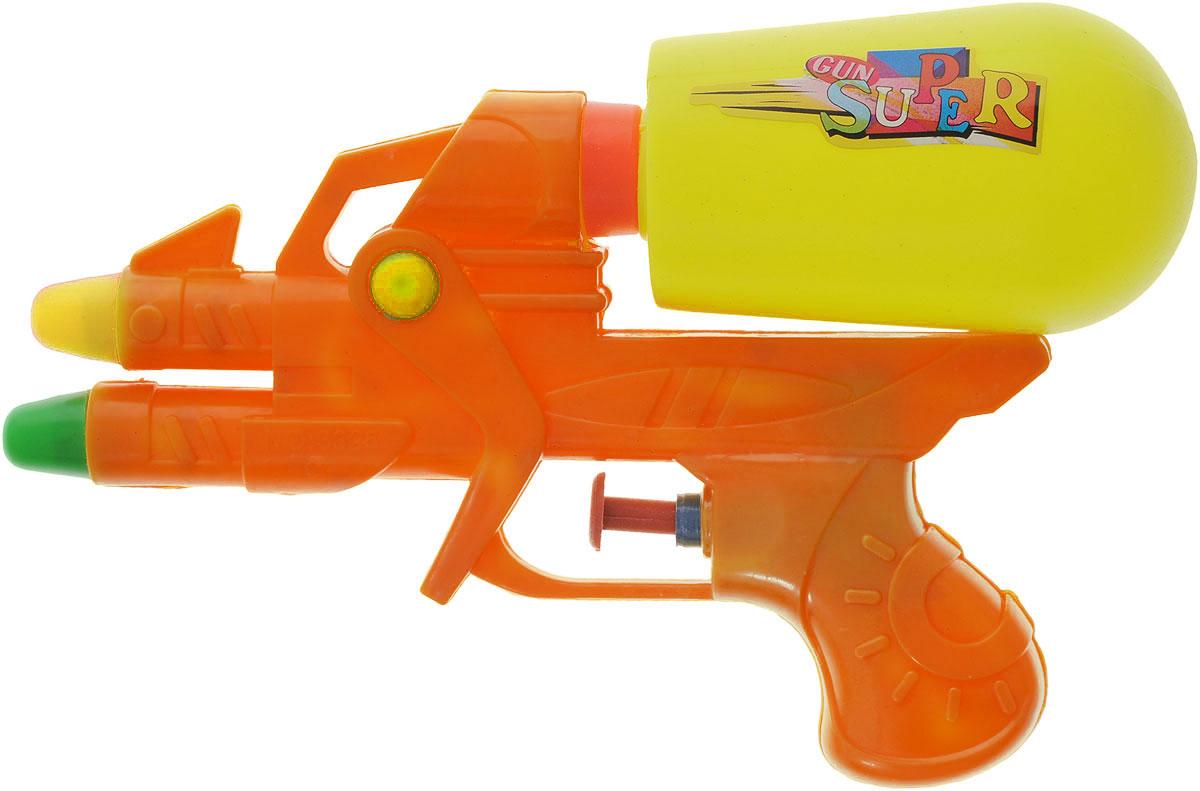 Bebelot Водный пистолет Морской бластер цвет оранжевый