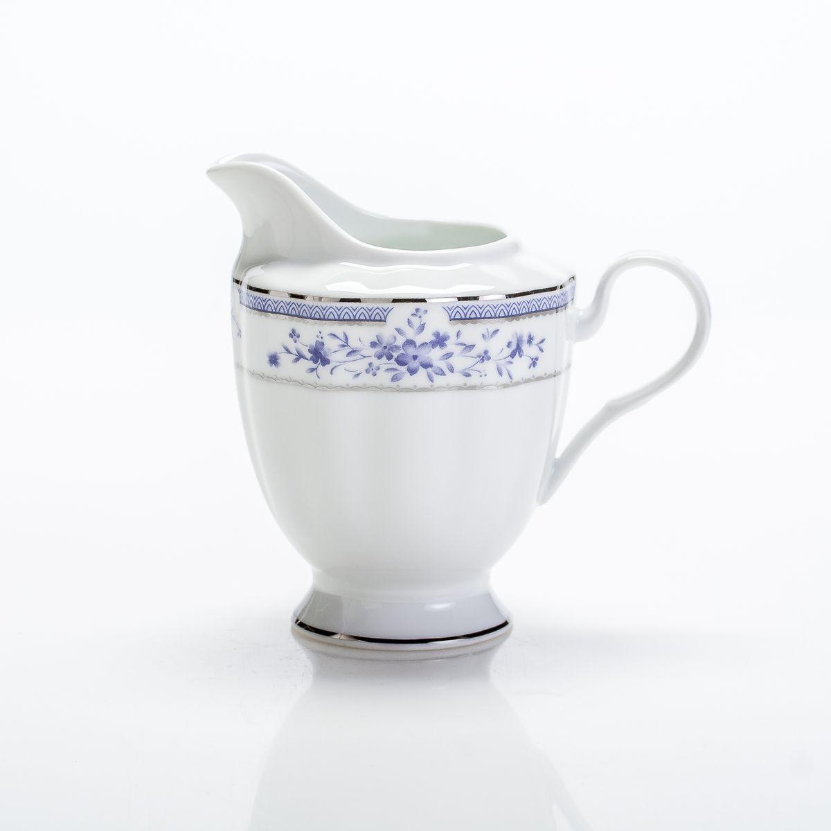 Молочник 350мл Синий ситец J12-218WLUISA218W milk
