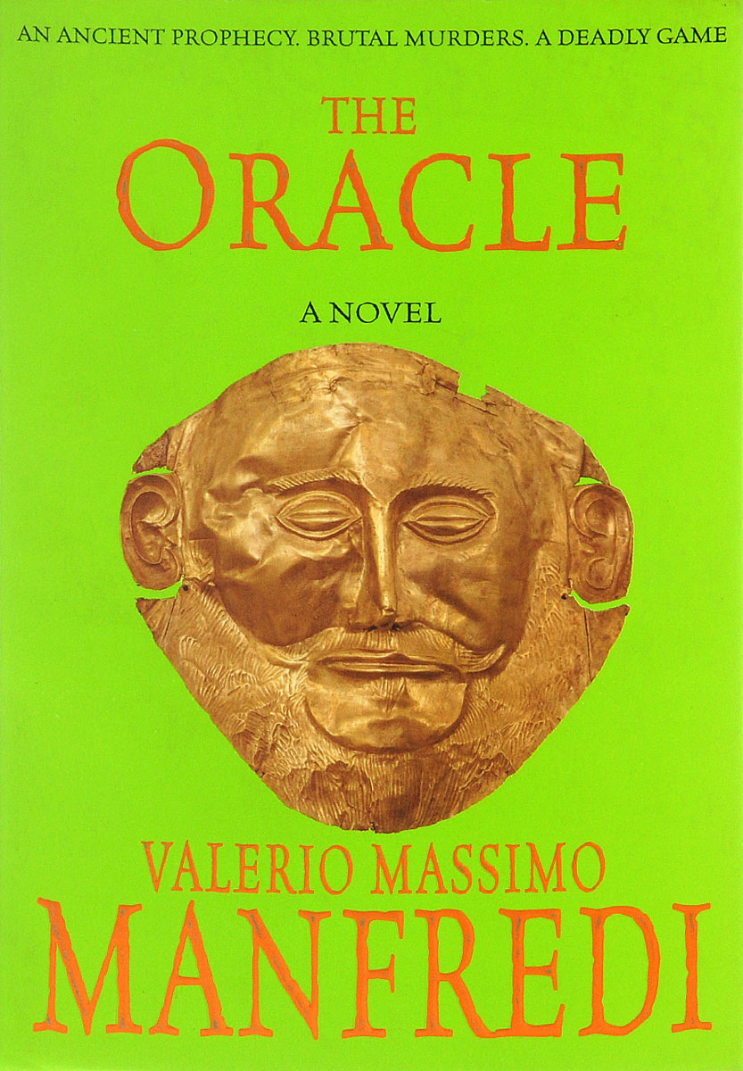 The Oracle a new lease of death