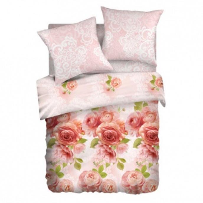 КПБ 1,5 Lux Cotton Romantic КБR-11/1 рис. 11899/11900 вид 1 Свежие бутоны295480