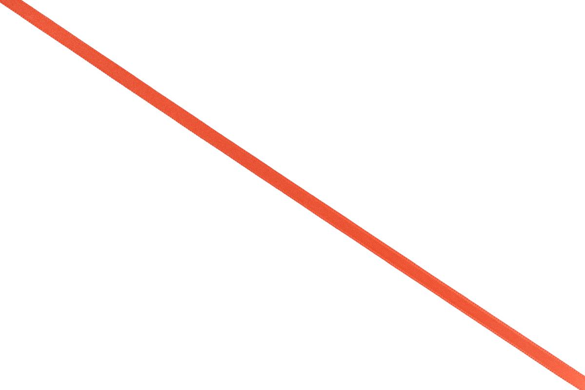 Лента атласная Prym, цвет: красный, ширина 6 мм, длина 25 м697070_71Атласная лента Prym изготовлена из 100% полиэстера. Область применения атласной ленты весьма широка. Изделие предназначено для оформления цветочных букетов, подарочных коробок, пакетов. Кроме того, она с успехом применяется для художественного оформления витрин, праздничного оформления помещений, изготовления искусственных цветов. Ее также можно использовать для творчества в различных техниках, таких как скрапбукинг, оформление аппликаций, для украшения фотоальбомов, подарков, конвертов, фоторамок, открыток и многого другого.Ширина ленты: 6 мм.Длина ленты: 25 м.