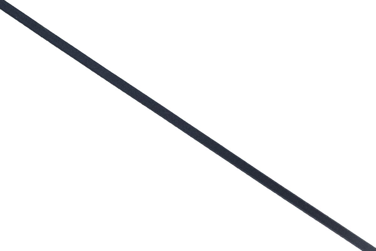 Лента атласная Prym, цвет: черный, ширина 6 мм, длина 25 м697070_0Атласная лента Prym изготовлена из 100% полиэстера. Область применения атласной ленты весьма широка. Изделие предназначено для оформления цветочных букетов, подарочных коробок, пакетов. Кроме того, она с успехом применяется для художественного оформления витрин, праздничного оформления помещений, изготовления искусственных цветов. Ее также можно использовать для творчества в различных техниках, таких как скрапбукинг, оформление аппликаций, для украшения фотоальбомов, подарков, конвертов, фоторамок, открыток и многого другого.Ширина ленты: 6 мм.Длина ленты: 25 м.