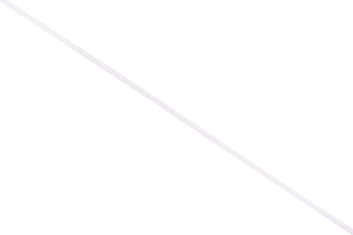 Лента атласная Prym, цвет: светло-розовый, ширина 3 мм, длина 50 м697069_80Атласная лента Prym изготовлена из 100% полиэстера. Область применения атласной ленты весьма широка. Изделие предназначено для оформления цветочных букетов, подарочных коробок, пакетов. Кроме того, она с успехом применяется для художественного оформления витрин, праздничного оформления помещений, изготовления искусственных цветов. Ее также можно использовать для творчества в различных техниках, таких как скрапбукинг, оформление аппликаций, для украшения фотоальбомов, подарков, конвертов, фоторамок, открыток и многого другого.Ширина ленты: 3 мм.Длина ленты: 50 м.