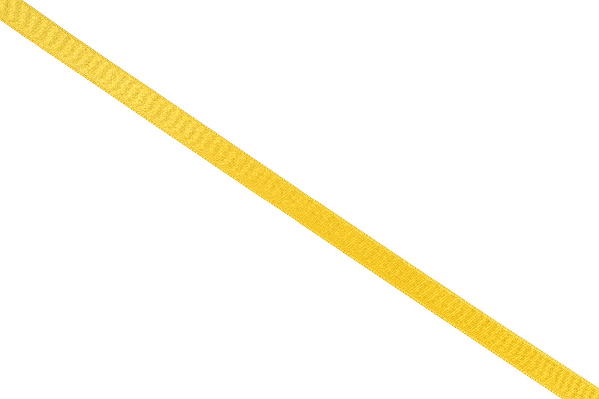 Лента атласная Prym, цвет: темно-желтый, ширина 10 мм, длина 25 м697086_32Атласная лента Prym изготовлена из 100% полиэстера. Область применения атласной ленты весьма широка. Изделие предназначено для оформления цветочных букетов, подарочных коробок, пакетов. Кроме того, она с успехом применяется для художественного оформления витрин, праздничного оформления помещений, изготовления искусственных цветов. Ее также можно использовать для творчества в различных техниках, таких как скрапбукинг, оформление аппликаций, для украшения фотоальбомов, подарков, конвертов, фоторамок, открыток и многого другого.Ширина ленты: 10 мм.Длина ленты: 25 м.