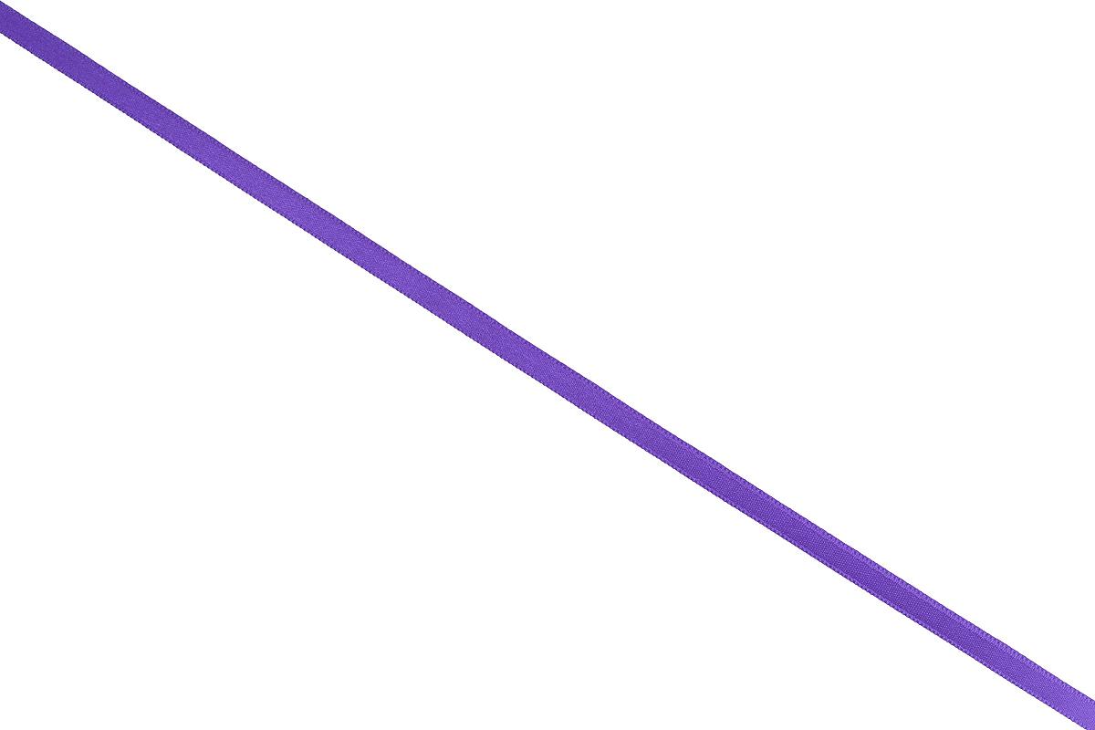 Лента атласная Prym, цвет: фиолетовый, ширина 6 мм, длина 25 м697070_60Атласная лента Prym изготовлена из 100% полиэстера. Область применения атласной ленты весьма широка. Изделие предназначено для оформления цветочных букетов, подарочных коробок, пакетов. Кроме того, она с успехом применяется для художественного оформления витрин, праздничного оформления помещений, изготовления искусственных цветов. Ее также можно использовать для творчества в различных техниках, таких как скрапбукинг, оформление аппликаций, для украшения фотоальбомов, подарков, конвертов, фоторамок, открыток и многого другого.Ширина ленты: 6 мм.Длина ленты: 25 м.