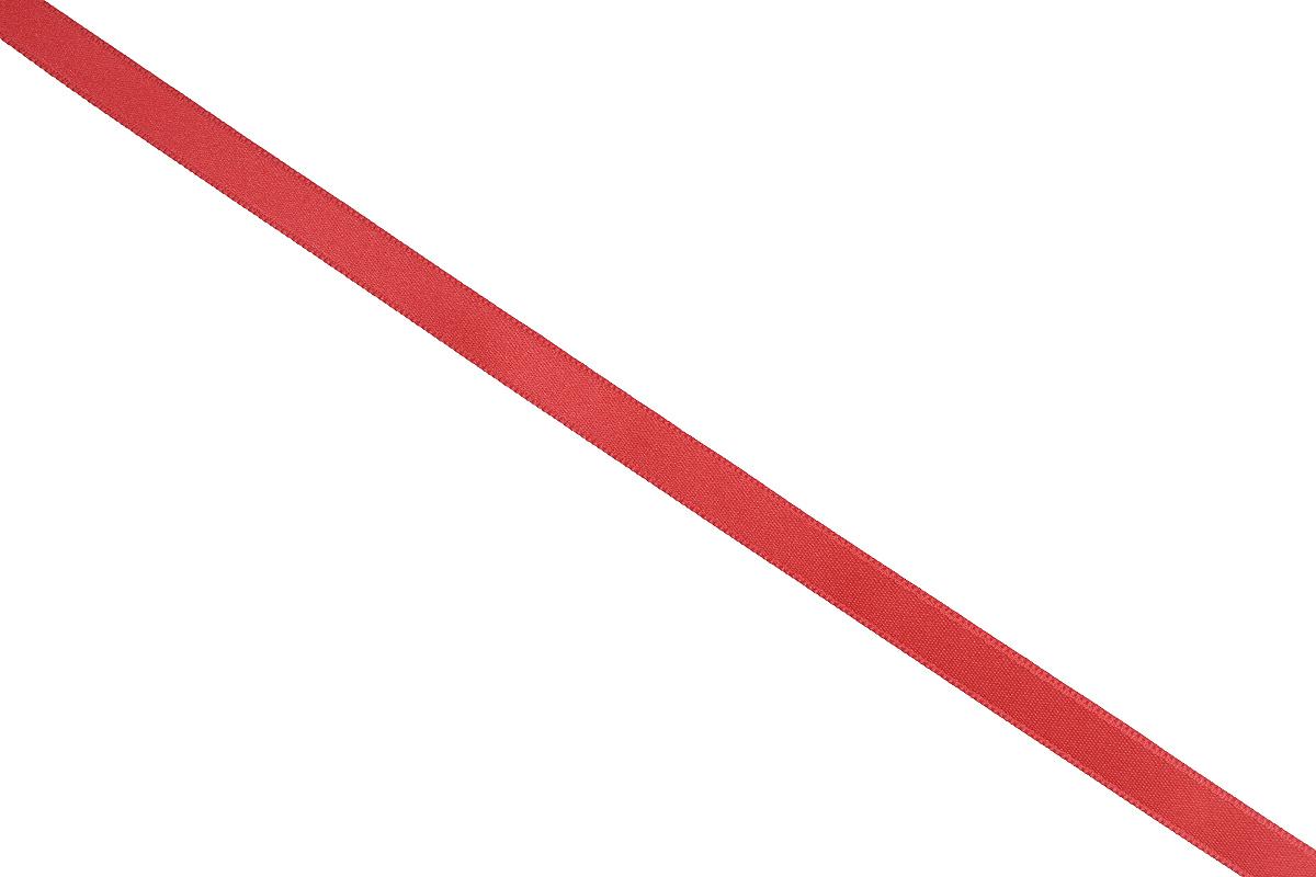 Лента атласная Prym, цвет: бордовый, ширина 10 мм, длина 25 м697086_75Атласная лента Prym изготовлена из 100% полиэстера. Область применения атласной ленты весьма широка. Изделие предназначено для оформления цветочных букетов, подарочных коробок, пакетов. Кроме того, она с успехом применяется для художественного оформления витрин, праздничного оформления помещений, изготовления искусственных цветов. Ее также можно использовать для творчества в различных техниках, таких как скрапбукинг, оформление аппликаций, для украшения фотоальбомов, подарков, конвертов, фоторамок, открыток и многого другого.Ширина ленты: 10 мм.Длина ленты: 25 м.