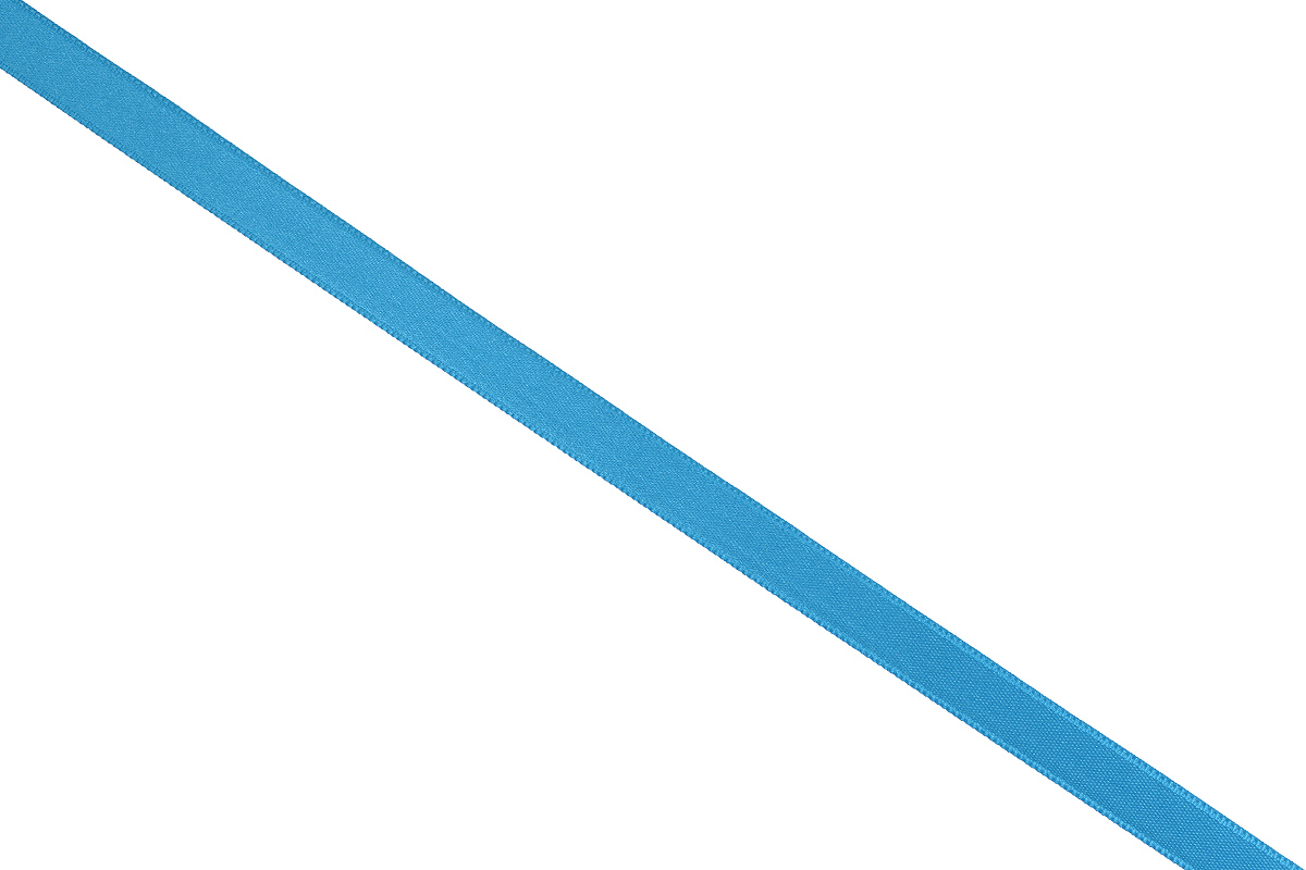 Лента атласная Prym, цвет: бирюзовый, ширина 10 мм, длина 25 м697086_93Атласная лента Prym изготовлена из 100% полиэстера. Область применения атласной ленты весьма широка. Изделие предназначено для оформления цветочных букетов, подарочных коробок, пакетов. Кроме того, она с успехом применяется для художественного оформления витрин, праздничного оформления помещений, изготовления искусственных цветов. Ее также можно использовать для творчества в различных техниках, таких как скрапбукинг, оформление аппликаций, для украшения фотоальбомов, подарков, конвертов, фоторамок, открыток и многого другого.Ширина ленты: 10 мм.Длина ленты: 25 м.