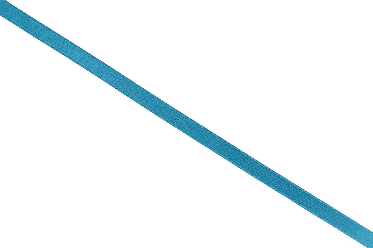 Лента атласная Prym, цвет: морская волна, ширина 10 мм, длина 25 м697086_50Атласная лента Prym изготовлена из 100% полиэстера. Область применения атласной ленты весьма широка. Изделие предназначено для оформления цветочных букетов, подарочных коробок, пакетов. Кроме того, она с успехом применяется для художественного оформления витрин, праздничного оформления помещений, изготовления искусственных цветов. Ее также можно использовать для творчества в различных техниках, таких как скрапбукинг, оформление аппликаций, для украшения фотоальбомов, подарков, конвертов, фоторамок, открыток и многого другого.Ширина ленты: 10 мм.Длина ленты: 25 м.