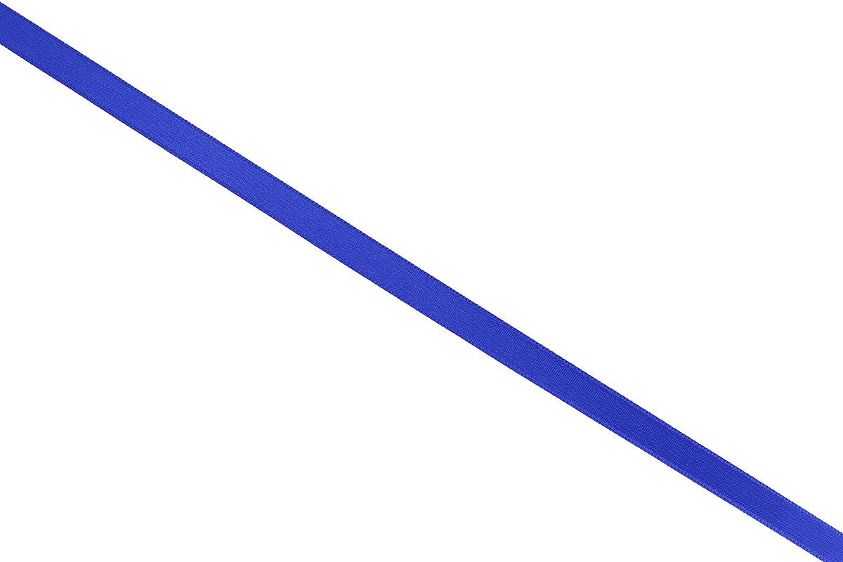 Лента атласная Prym, цвет: ярко-синий, ширина 10 мм, длина 25 м697086_55Атласная лента Prym изготовлена из 100% полиэстера. Область применения атласной ленты весьма широка. Изделие предназначено для оформления цветочных букетов, подарочных коробок, пакетов. Кроме того, она с успехом применяется для художественного оформления витрин, праздничного оформления помещений, изготовления искусственных цветов. Ее также можно использовать для творчества в различных техниках, таких как скрапбукинг, оформление аппликаций, для украшения фотоальбомов, подарков, конвертов, фоторамок, открыток и многого другого.Ширина ленты: 10 мм.Длина ленты: 25 м.