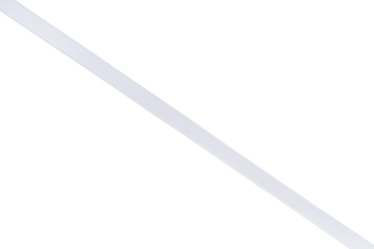 Лента атласная Prym, цвет: серебристый, ширина 10 мм, длина 25 м697086_6Атласная лента Prym изготовлена из 100% полиэстера. Область применения атласной ленты весьма широка. Изделие предназначено для оформления цветочных букетов, подарочных коробок, пакетов. Кроме того, она с успехом применяется для художественного оформления витрин, праздничного оформления помещений, изготовления искусственных цветов. Ее также можно использовать для творчества в различных техниках, таких как скрапбукинг, оформление аппликаций, для украшения фотоальбомов, подарков, конвертов, фоторамок, открыток и многого другого.Ширина ленты: 10 мм.Длина ленты: 25 м.