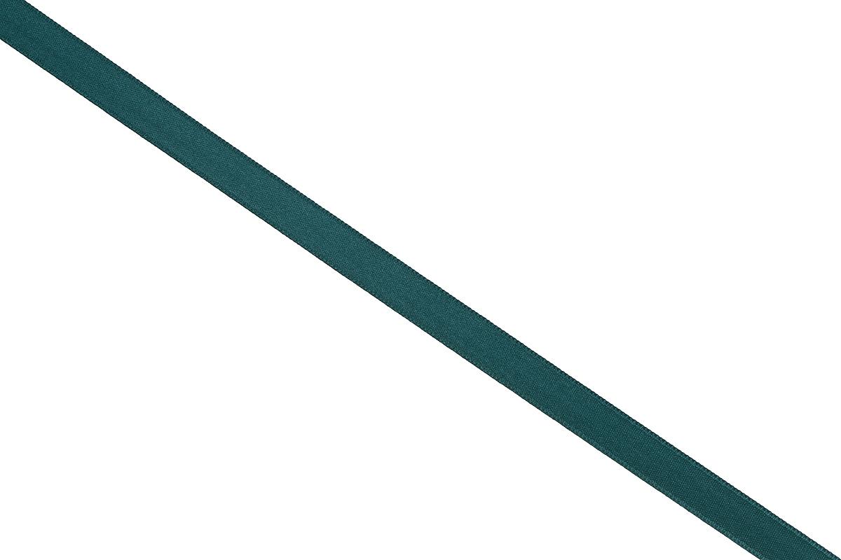 Лента атласная Prym, цвет: темно-зеленый, ширина 10 мм, длина 25 м697086_46Атласная лента Prym изготовлена из 100% полиэстера. Область применения атласной ленты весьма широка. Изделие предназначено для оформления цветочных букетов, подарочных коробок, пакетов. Кроме того, она с успехом применяется для художественного оформления витрин, праздничного оформления помещений, изготовления искусственных цветов. Ее также можно использовать для творчества в различных техниках, таких как скрапбукинг, оформление аппликаций, для украшения фотоальбомов, подарков, конвертов, фоторамок, открыток и многого другого.Ширина ленты: 10 мм.Длина ленты: 25 м.