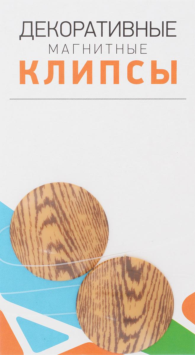 Клипсы магнитные для штор SmolTtx Дерево, с леской, цвет: песочный, длина 33,5 см, 2 шт544091_25КМагнитные клипсы SmolTtx Дерево предназначены для придания формы шторам. Изделие представляет собой соединенные леской два элемента, на внутренней поверхности которых расположены магниты.С помощью такой клипсы можно зафиксировать портьеры, придать им требуемое положение, сделать складки симметричными или приблизить портьеры, скрепить их.Следует отметить, что такие аксессуары для штор выполняют не только практическую функцию, но также являются одной из основных деталей декора, которая придает шторам восхитительный, стильный внешний вид. Длина клипсы (с учетом лески): 33,5 см.Диаметр клипсы: 3,5 см.