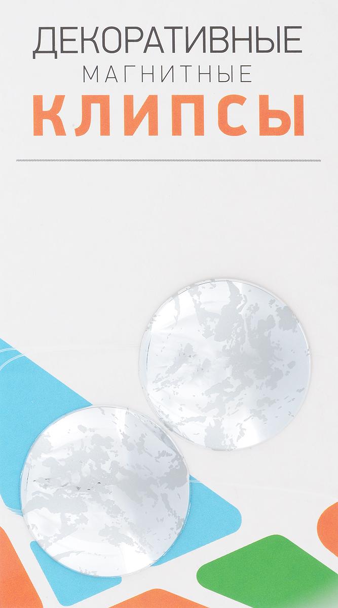 Клипсы магнитные для штор SmolTtx Облака, с леской, цвет: серебристый, длина 33,5 см, 2 шт544091_1ГМагнитные клипсы SmolTtx Облака предназначены для придания формы шторам. Изделие представляет собой соединенные леской два элемента, на внутренней поверхности которых расположены магниты.С помощью такой клипсы можно зафиксировать портьеры, придать им требуемое положение, сделать складки симметричными или приблизить портьеры, скрепить их.Следует отметить, что такие аксессуары для штор выполняют не только практическую функцию, но также являются одной из основных деталей декора, которая придает шторам восхитительный, стильный внешний вид. Длина клипсы (с учетом лески): 33,5 см.Диаметр клипсы: 3,5 см.
