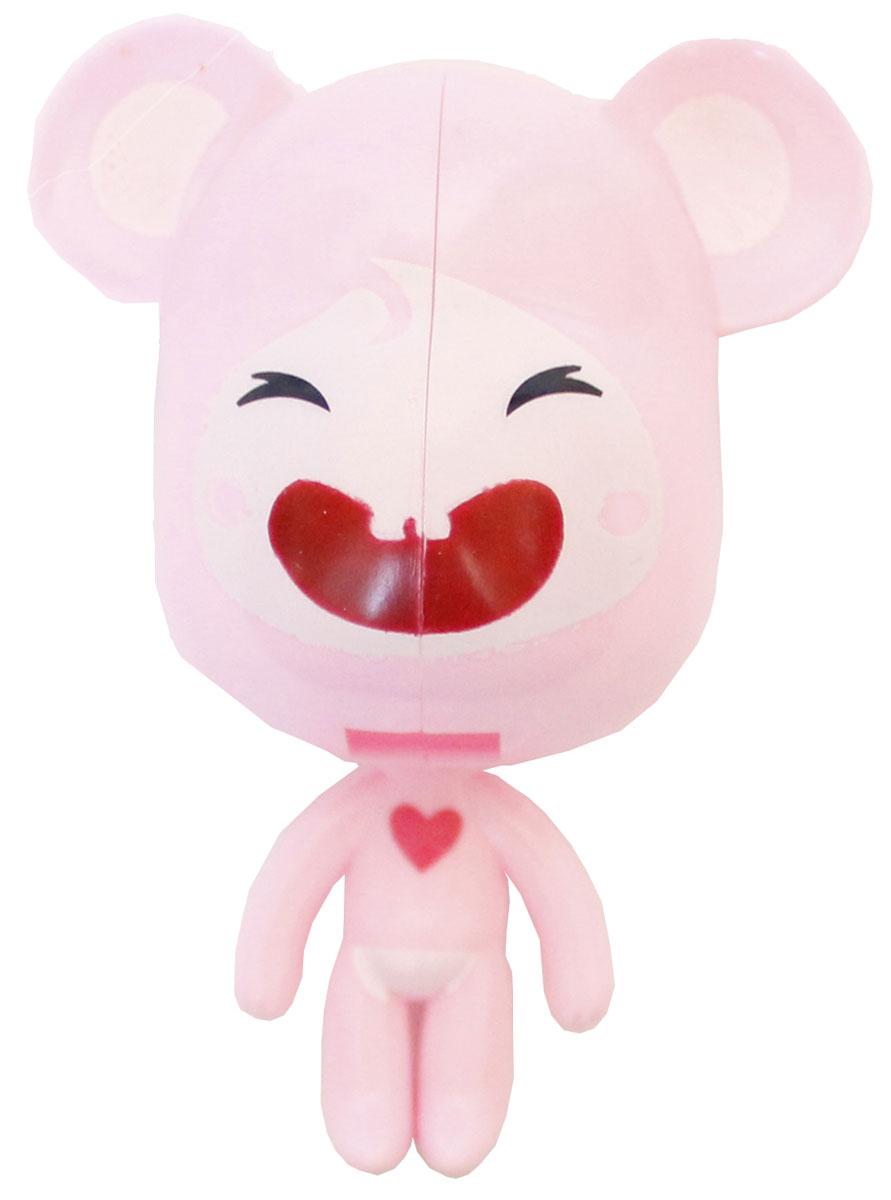 """Детский держатель """"Twin Lotus"""" изготовлен из пластика и предназначен для удобного хранения зубной щетки.С помощью такого держателя зубная щетка останется сухой и чистой."""