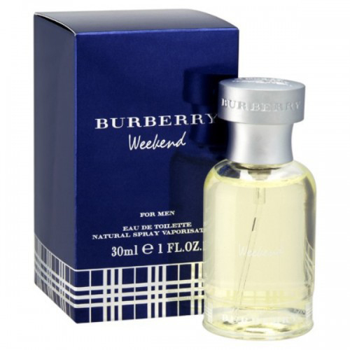 Burberry Туалетная вода Weekend For Men, 50 мл burberry burberry weekend for men туалетная вода спрей 100 мл
