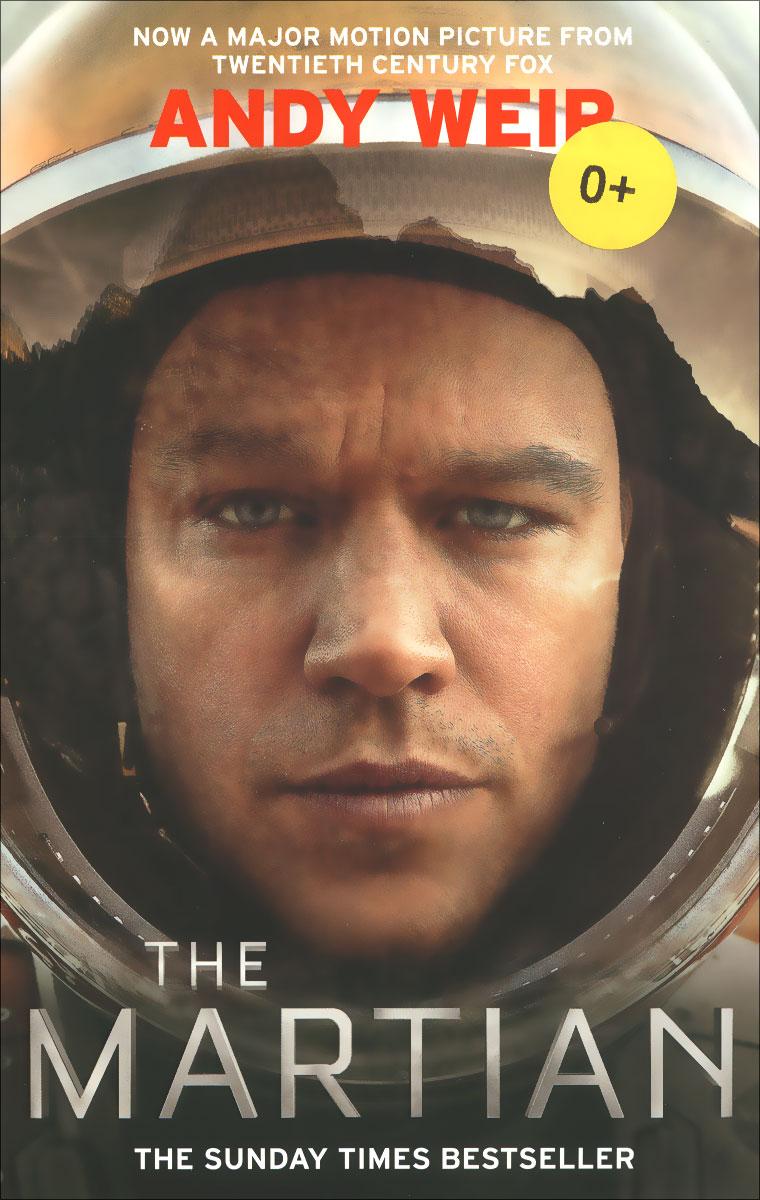 The Martian janna karagozina mars the beginning oftheway