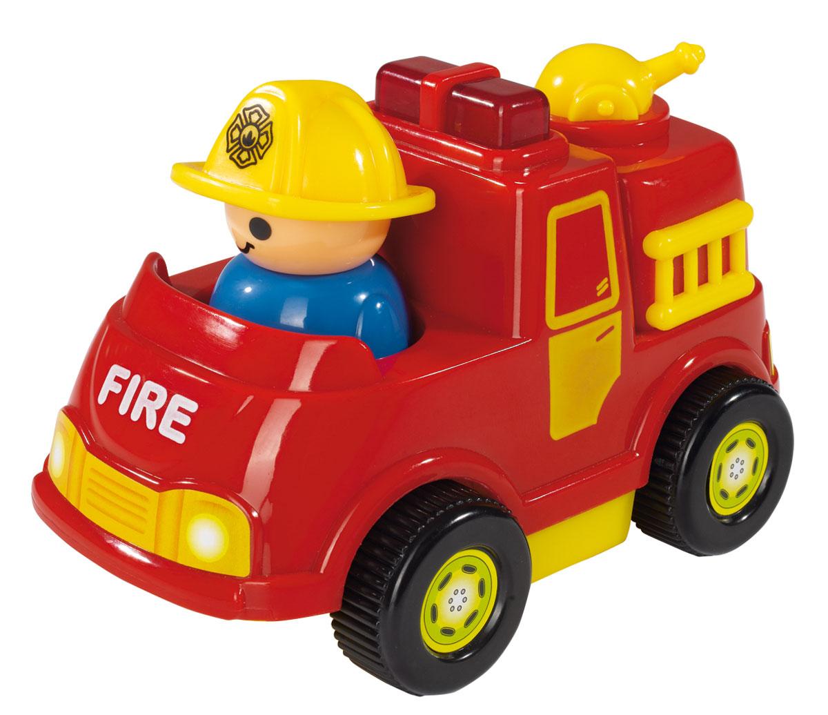 Simba Пожарная машина машинки для детей газели