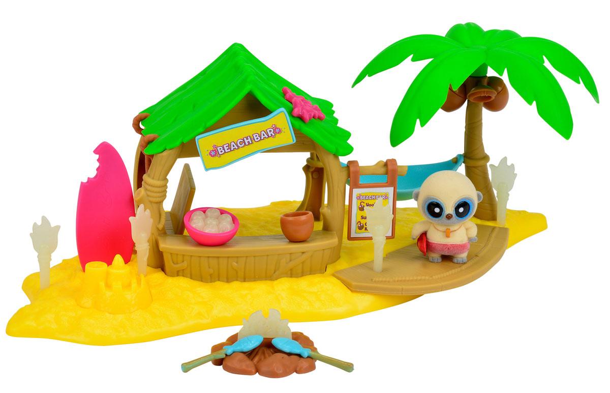 Simba Игровой набор Пляжный бар simba игровой набор домик медведя