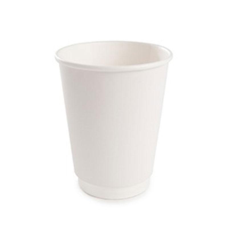 Набор одноразовых стаканов Huhtamaki, 300 мл, 25 шт
