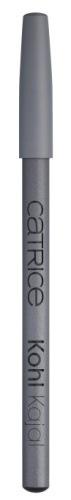 CATRICE Контур для глаз Kohl Kajal 070 Take The Greyhound серый, 1,1гр47443Идеальный карандаш для выполнения макияжа Smokey Eyes. Стойкий, хорошо тушуется, имеет восковую основу. Создает мягкий эффектный контур.