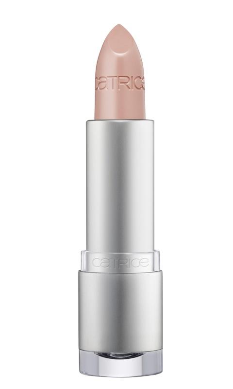 CATRICE Губная помада Luminous Lips Lipstick 060 Dresscode: Nude нежно-бежевый с блестками, 3,5гр52417Благодаря уникальному составу, в который входит гиалуроновая кислота, губная помада из линейки Luminous Lips от CATRICE поможет сделать губы более соблазнительными и визуально увеличить их.У помады мягкая текстура, благодаря которой она практически не ощущается на губах, и сияющий полупрозрачный финиш