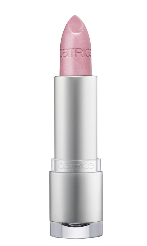 CATRICE Губная помада Luminous Lips Lipstick 090 Lovable Me нежно-розовый с блестками, 3,5гр52420Благодаря уникальному составу, в который входит гиалуроновая кислота, губная помада из линейки Luminous Lips от CATRICE поможет сделать губы более соблазнительными и визуально увеличить их.У помады мягкая текстура, благодаря которой она практически не ощущается на губах, и сияющий полупрозрачный финиш
